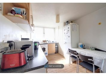 Thumbnail 3 bed flat to rent in Dennison Point, London
