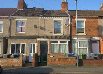 Thumbnail 3 bed terraced house for sale in Pepper Box Court, St. Peters Road, Rugby