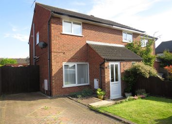 Thumbnail Semi-detached house for sale in St. Johns Road, Kettering