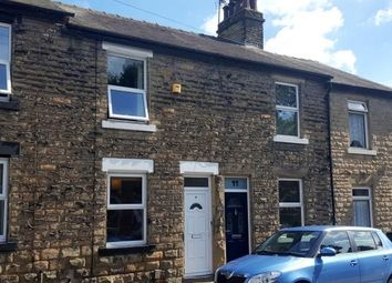 Thumbnail 2 bed terraced house for sale in Belmont Terrace, Harrogate, North Yorkshire