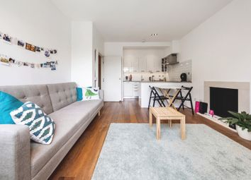 Thumbnail 1 bedroom flat for sale in St Dunstans Road, Hammersmith, London