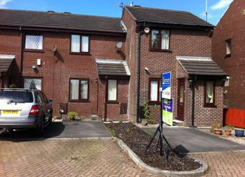 1 bed terraced house for sale in Alleytroyds, Church, Accrington BB5
