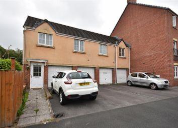 Thumbnail 2 bed terraced house for sale in Carreg Erw, Birchgrove, Swansea