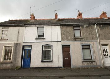 Thumbnail 2 bed terraced house for sale in Raceview Terrace, Comber, Newtownards