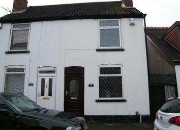 Thumbnail 2 bedroom property to rent in Park Street, Lye, Stourbridge
