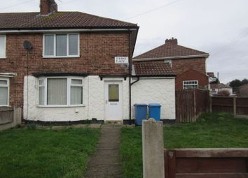 Thumbnail Town house for sale in Drake Place, Liverpool
