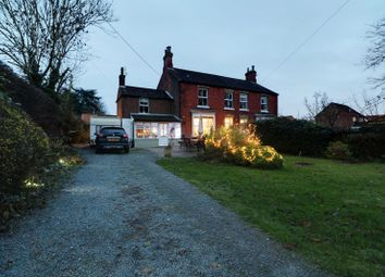 Thumbnail 5 bed semi-detached house for sale in King Street, Goxhill, Barrow-Upon-Humber