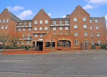 Thumbnail 1 bedroom flat for sale in Pembroke Court, Chatham