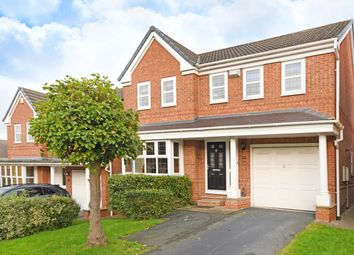 4 bed detached house for sale in Sandygate Grange Drive, Sandygate, Sheffield S10