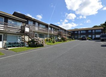 Thumbnail 2 bed flat for sale in Tolpedn Flats, Headland Road, Carbis Bay, St. Ives