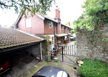 Thumbnail 6 bedroom detached house for sale in Hallen, Bristol