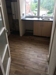 Thumbnail 1 bedroom flat to rent in Clarendon Park Road, Leicester