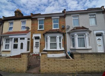 Thumbnail 3 bedroom property to rent in Wingate Road, Ilford