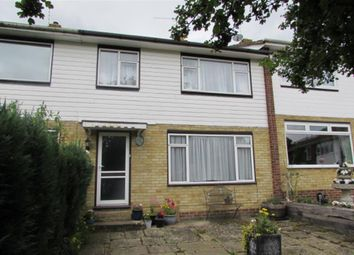 Thumbnail 3 Bed Terraced House For Sale In Mount Avenue Yalding Maidstone Kent