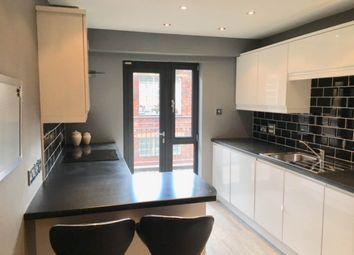 2 bed flat to rent in Maxim 28, 21 Lionel Street, Birmingham B3