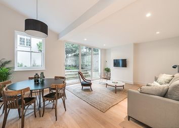 Thumbnail 3 bedroom flat to rent in Westbourne Terrace, London