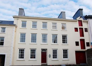 Thumbnail 7 bed detached house for sale in Castle Street, Peel, Isle Of Man