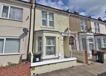 3 bed terraced house for sale in Queens Road, Portsmouth PO2