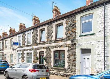 Thumbnail 3 bedroom terraced house for sale in Theodora Street, Cardiff, Caerdydd