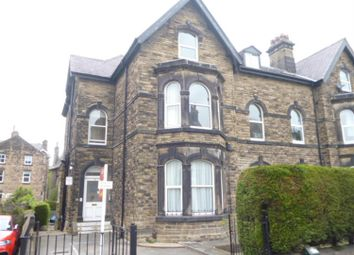 Thumbnail 1 bed flat to rent in 81 East Parade, Harrogate