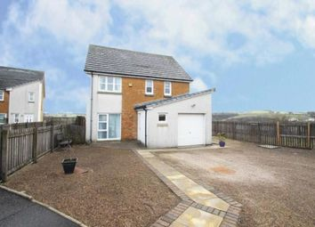Thumbnail 3 bed detached house for sale in Millbarr Grove, Barrmill, Beith, North Ayrshire