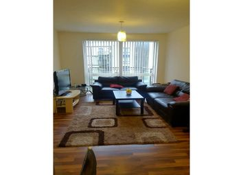 Thumbnail 2 bedroom flat to rent in Hemisphere, 31 The Boulevard, Edgbaston
