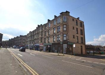 Thumbnail 1 bedroom flat to rent in Cathcart Road, Glasgow