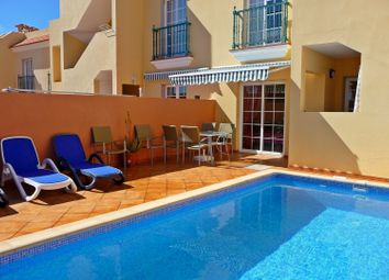 Thumbnail 4 bed terraced house for sale in Calle Cardon, Caleta De Fuste, Antigua, Fuerteventura, Canary Islands, Spain