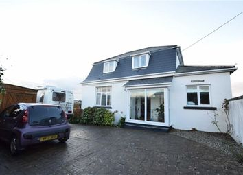 Thumbnail 4 bed detached house for sale in Bagbury Road, Bude