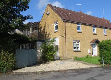 Lansdown Road, Pucklechurch BS16. 3 bed semi-detached house