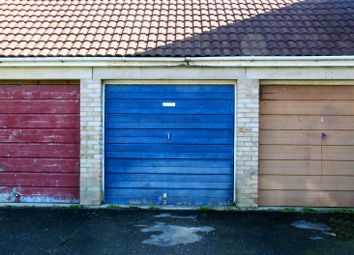 Thumbnail Parking/garage for sale in Tiverton Gardens, Worle, Weston Super Mare