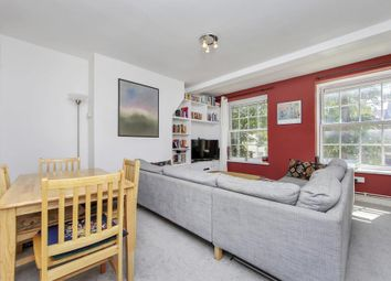 Thumbnail 3 bed flat for sale in Union Grove, London