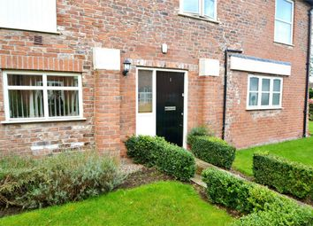 Thumbnail 2 bed flat for sale in Griffin Farm Drive, Heald Green, Stockport, Cheshire