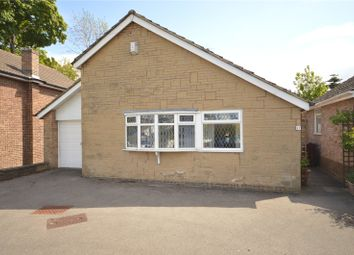 Thumbnail 2 bed bungalow for sale in Wensleydale Rise, Baildon, Shipley, West Yorkshire