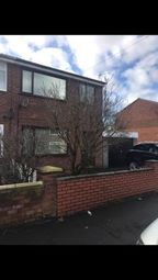 Thumbnail 3 bed semi-detached house to rent in Collinge Street, Wigan