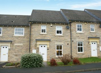Thumbnail 3 bed terraced house for sale in Odile Mews, Bingley, West Yorkshire