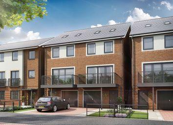 Thumbnail 4 bedroom semi-detached house for sale in Enderby Road, Erdington, Birmingham