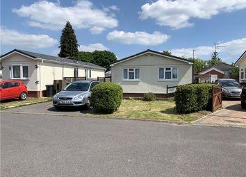 2 bed property for sale in Grange Park Mobile Homes, Shamblehurst Lane South, Hedge End SO30