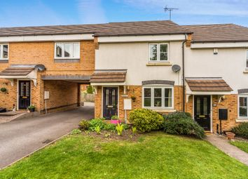 Thumbnail Terraced house for sale in Attingham Drive, Dudley
