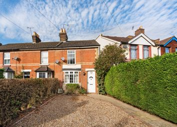 Thumbnail 2 bed end terrace house for sale in Earlswood Road, Redhill