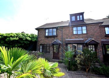 Thumbnail 2 bed semi-detached house for sale in Sandpipers, Old Seaview Lane, Seaview