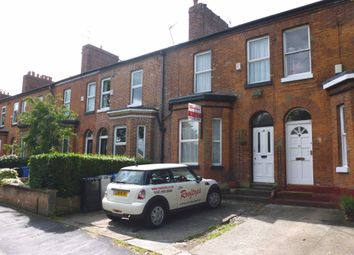 Thumbnail 4 bed terraced house to rent in Glebelands Road, Sale, 6Lh.