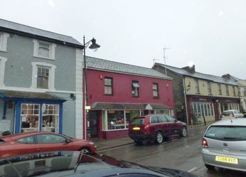 Thumbnail 2 bed property to rent in High Street, Narberth, Pembrokeshire