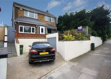 Thumbnail 4 bed property for sale in Woolwich Road, Upper Abbey Wood, London