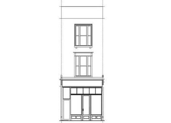 Thumbnail Restaurant/cafe to let in 348, Coldharbour Lane, Brixton