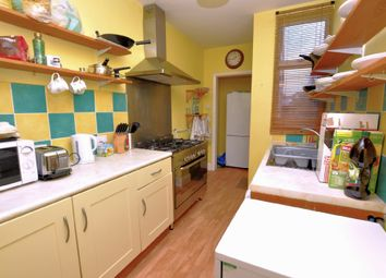 Thumbnail 4 bed terraced house to rent in Staple Hill Road, Fishponds, Bristol