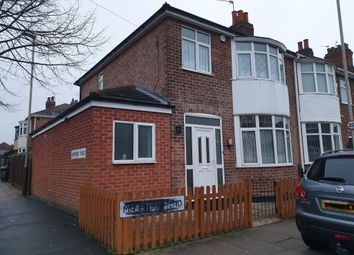 3 bed semi-detached house for sale in Marston Road, Leicester LE4