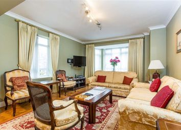 Thumbnail 4 bed flat for sale in Portsea Place, London, London