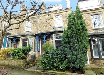 4 bed terraced house for sale in Birklands Road, Shipley BD18