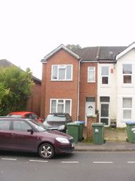 Thumbnail 5 bedroom terraced house to rent in Broadlands Road, Bassett, Southampton